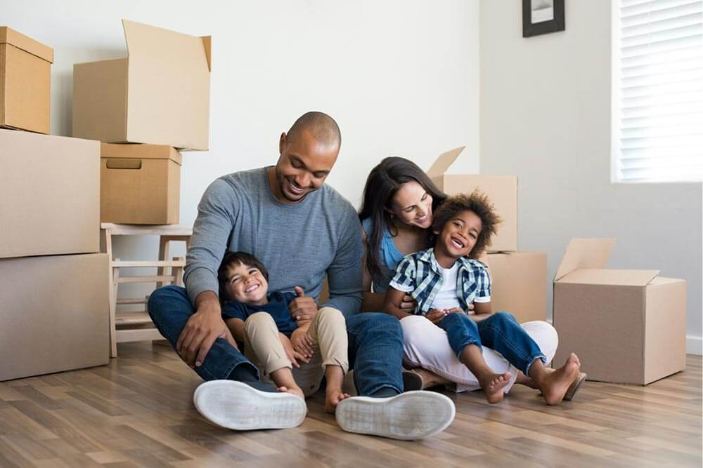 Things no one tells you about home insurance and moving